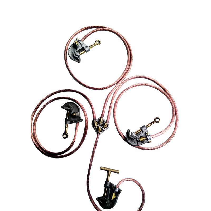 TSA 129Conjunto cubículos até 36 kV